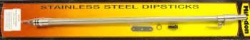 Milodon - Milodon GM TH400 Stainless Steel Dipstick