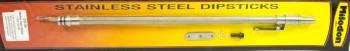 Milodon - Milodon GM 700R4 Stainless Steel Dipstick