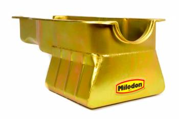 Milodon - Milodon Ford 351W Front Sump Oil Pan