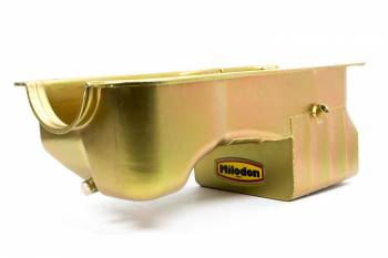 Milodon - Milodon SB Ford Late Model Pan