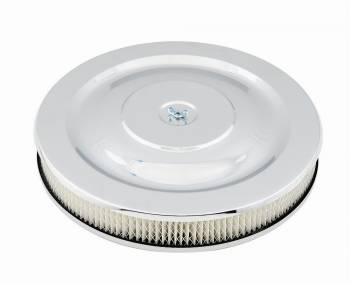 "Mr. Gasket - Mr. Gasket Easy-Flow Air Cleaner - 14"" Diameter"