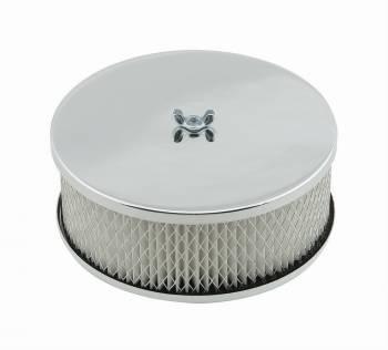 """Mr. Gasket - Mr. Gasket Easy-Flow Air Cleaner - 6.5"""" Diameter"""