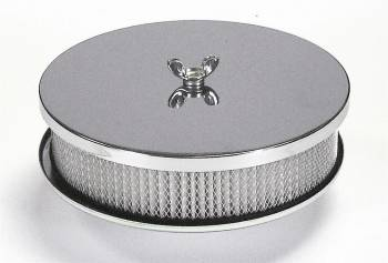 "Mr. Gasket - Mr. Gasket Easy-Flow Air Cleaner - 6.5"" Diameter"