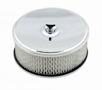 """Mr. Gasket - Mr. Gasket Deep-Dish Air Cleaner - 6.5"""" Diameter"""