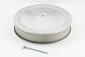 "Mr. Gasket - Mr. Gasket Competition Air Cleaner - 14"" Diameter"