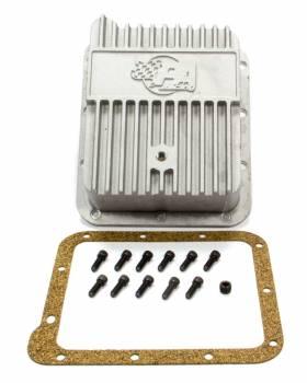 Performance Automatic - Performance Automatic Deep Aluminum Transmission Pan C4 (Case Fill)