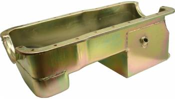 Proform Performance Parts - Proform Street and Strip Oil Pan - 7 Quart Capacity