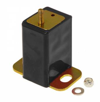 Prothane Motion Control - Prothane Transmission Mount Kit - Black