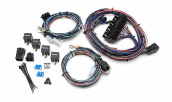 Painless Performance Products - Painless 1970-1981 Camaro Power Window/Lock Harness