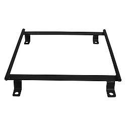 Procar by Scat - ProCar Seat Adapter Seat Brackets - Driver or Passenger Side - 71-73 Ford Mustang