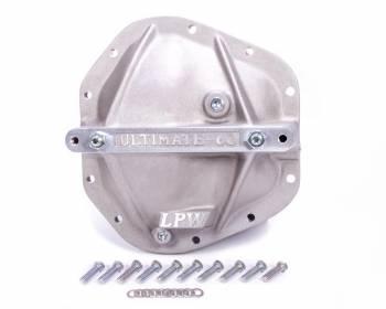 Strange Engineering - Strange Engineering Dana 60 Aluminum Support Cover