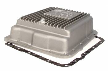 TCI Automotive - TCI TH350 Cast Aluminum Deep Pan