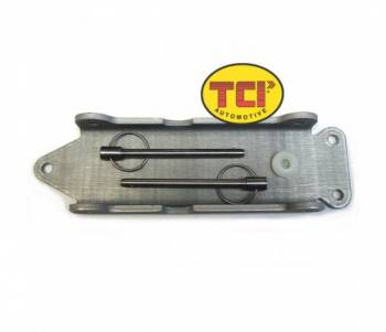 TCI Automotive - TCI Shifter Mounting Plate Kit