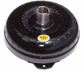 TCI Automotive - TCI Powerglide Breakaway® Converter, GM ' 62-' 73