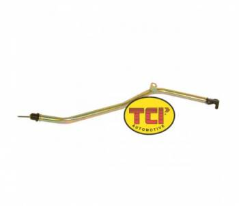 TCI Automotive - TCI TH400 Chevy Locking Dipstick