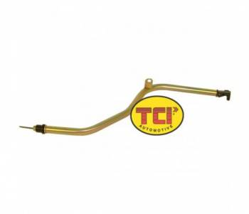 TCI Automotive - TCI GM 4L80E/4L85E Locking Dipstick