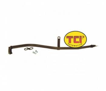 TCI Automotive - TCI 700R4/4L60E/4L65E Locking Dipstick