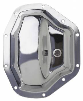 Trans-Dapt Performance - Trans-Dapt Differential Cover - Chrome