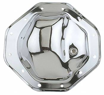 "Trans-Dapt Performance - Trans-Dapt Differential Cover - Chrome 9.25"" Ring Gear"