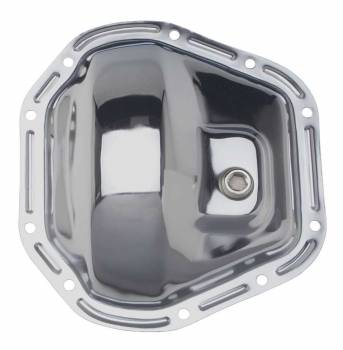 Trans-Dapt Performance - Trans-Dapt Differential Cover Kit - Chrome - Includes Bolts and Gasket