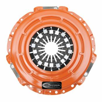 """Centerforce - Centerforce ® II Clutch Pressure Plate - Size: 10.4"""""""