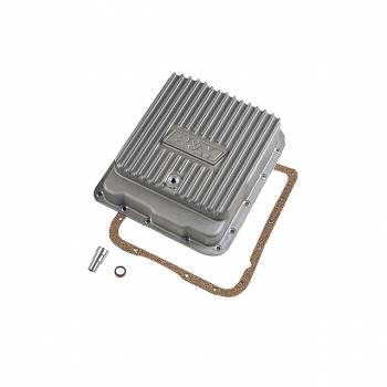 B&M - B&M Cast Aluminum Deep Transmission Pan GM 4L60E/4L660