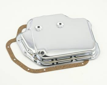 Mr. Gasket - Mr. Gasket Automatic Transmission Oil Pan - TH-400