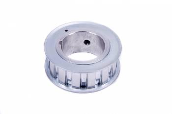 "Aeromotive - Aeromotive Cog Belt Pulley - 14 Tooth 3/8"" Pitch 1"" Bo"
