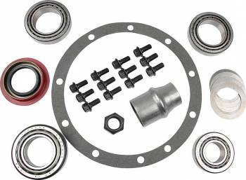 Allstar Performance - Allstar Performance R&P installation Kit for Mopar 8-3/4' w/489 Casting