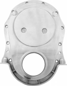 Allstar Performance - Allstar Performance Aluminum Timing Cover BB Chevy