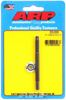 ARP - ARP Air Cleaner Stud Kit - 1/4 x 3.200