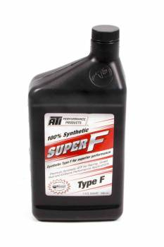 ATI Products - ATI ATI Super F Transmission Fluid - 1 Qt.