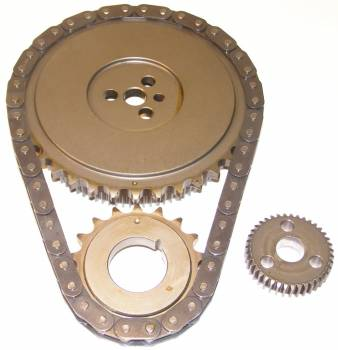 Cloyes - Cloyes True Roller Timing Set - SB Chevy LT1