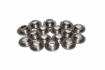 Comp Cams - COMP Cams Valve Spring Retainers - Light Weight Tool Steel 7°