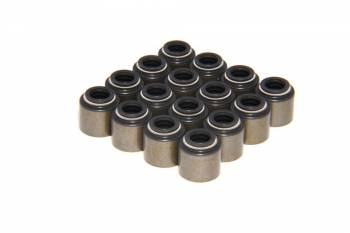 Comp Cams - COMP Cams Viton Valve Seals - LS1 Steel Jacketed