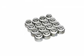 Comp Cams - COMP Cams Teflon Valve Seals - 3/8 w/ .500 Guide