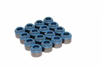 Comp Cams - COMP Cams Viton Valve Seals - 5/16 Steel Body .530