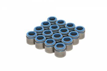 Comp Cams - COMP Cams Viton Valve Seals - 5/16 Steel Body .530