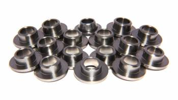 Comp Cams - COMP Cams Titanium Valve Spring Retainers - 10°