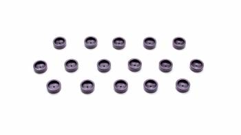 "Crane Cams - Crane Cams 3/8"" Lash Caps .060"" Thick"