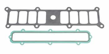 """Edelbrock - Edelbrock Intake Manifold Gasket Set - Port 1.98 x 2.26"""""""
