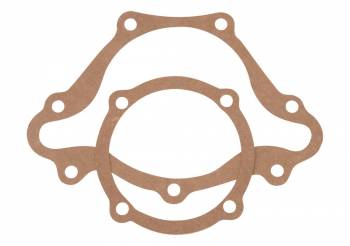 Edelbrock - Edelbrock Water Pump Gasket Kit - Mopar Small Block 273-360 Engines/Mopar Big Block 361-400 Engines