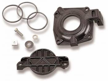 Holley Performance Products - Holley Cover-Diaphragm Housing - 1 x 4 bbl.