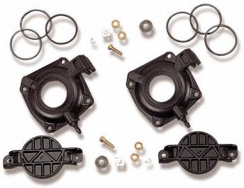 Holley Performance Products - Holley Cover-Diaphragm Housing - Quick Change