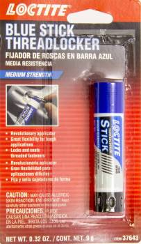 Loctite - Loctite Threadlocker Blue Stick 9g/.30oz