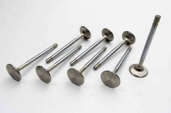 "Manley Performance - Manley BB Chevy Street Flo 2.190"" Intake Valves"