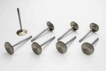 "Manley Performance - Manley SB Chevy Race Master 1.600"" Exhaust Valves - LS1"