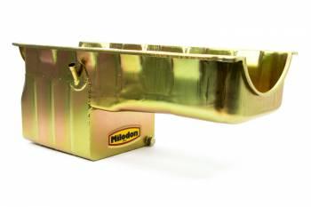 Milodon - Milodon Oil Pan - BB Chevy Gen V/VI 7 Qt.