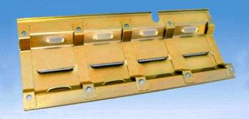 Milodon - Milodon Windage Tray - GM LS Engines