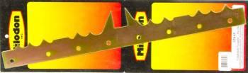 Milodon - Milodon BB Chevy Crank Scraper